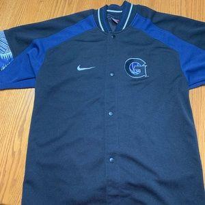 Georgetown Hoyas Nike shirt. Size S.
